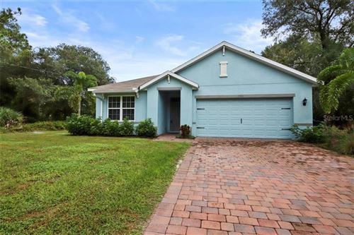 Photo of 3960 CIRCLEVILLE STREET, NORTH PORT, FL 34286 (MLS # N6112359)