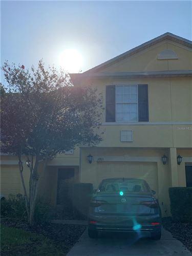 Photo of 3763 COLLINGWOOD LANE, OVIEDO, FL 32765 (MLS # O5962359)