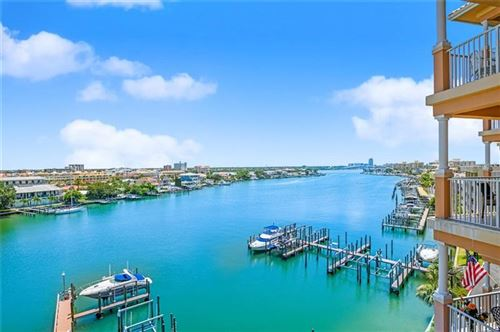 Photo of 530 S GULFVIEW BOULEVARD #601, CLEARWATER, FL 33767 (MLS # T3251359)