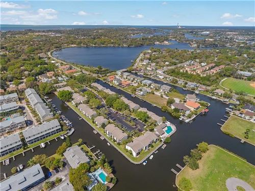 Photo of 352 MOORINGS COVE DR #352, TARPON SPRINGS, FL 34689 (MLS # U8078359)