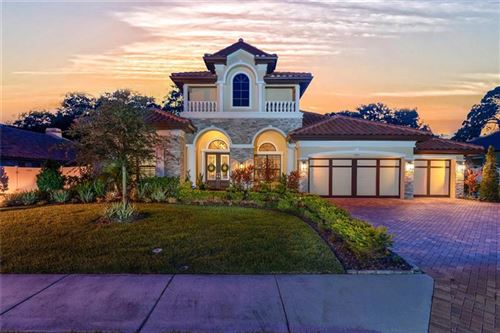 Photo of 1561 BELLEAIR RIDGE, CLEARWATER, FL 33764 (MLS # U8090359)