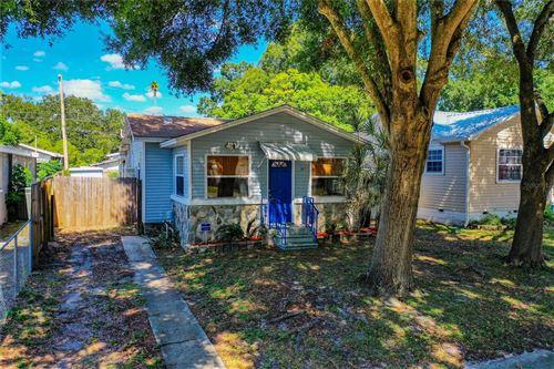 Photo of 5013 14TH AVENUE S, GULFPORT, FL 33707 (MLS # U8139359)