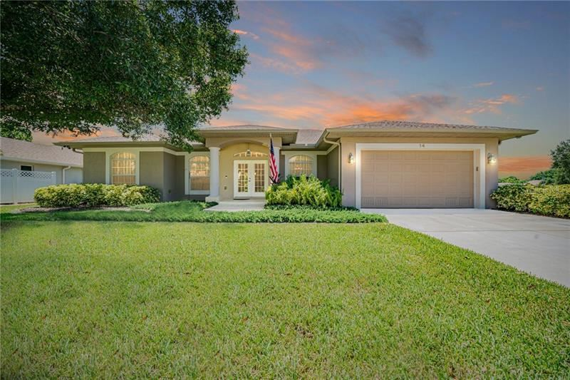 14 PAR VIEW ROAD, Rotonda, FL 33947 - #: D6113359