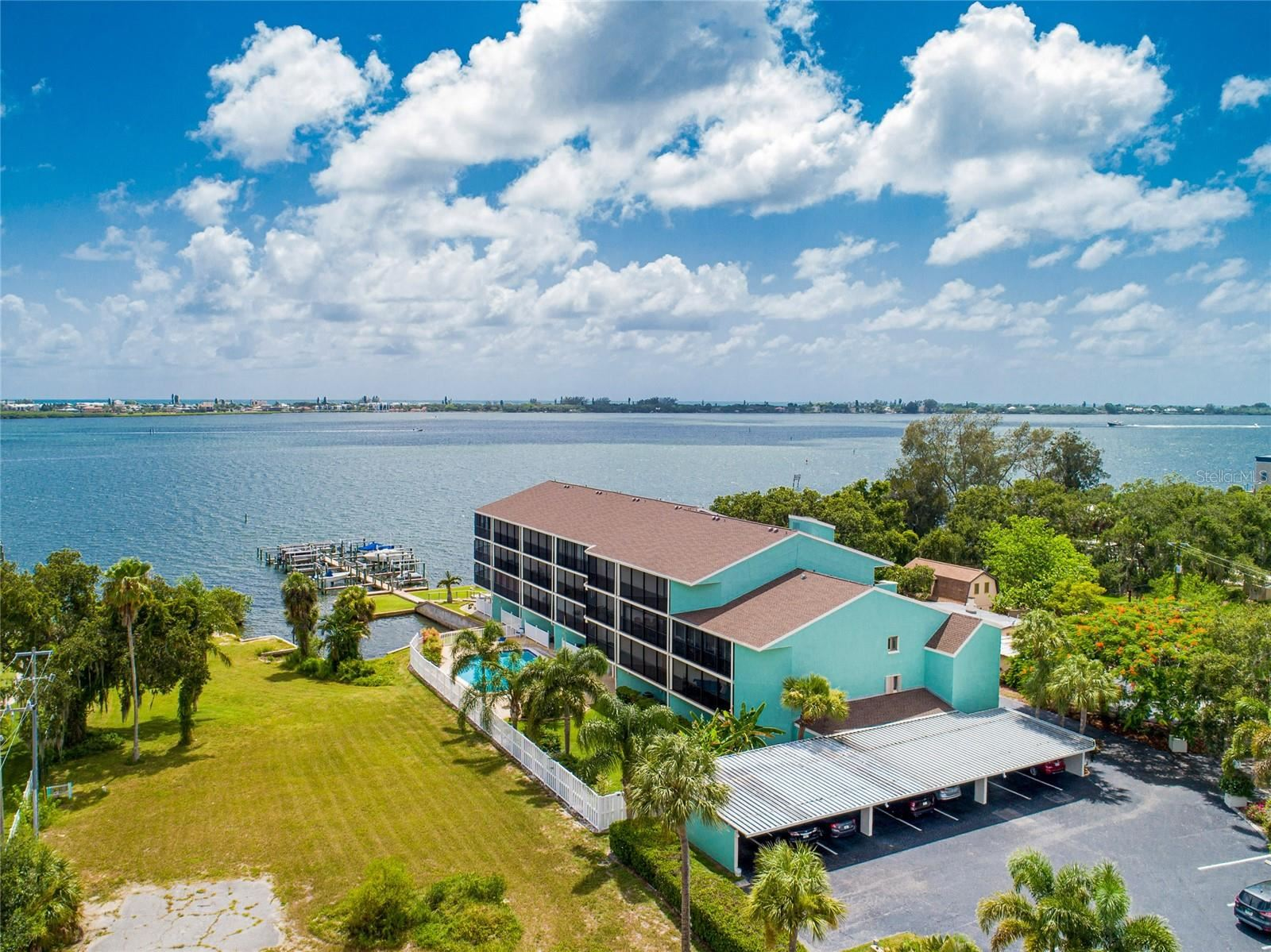 53 W BAY HEIGHTS ROAD #402, Englewood, FL 34223 - #: D6121359