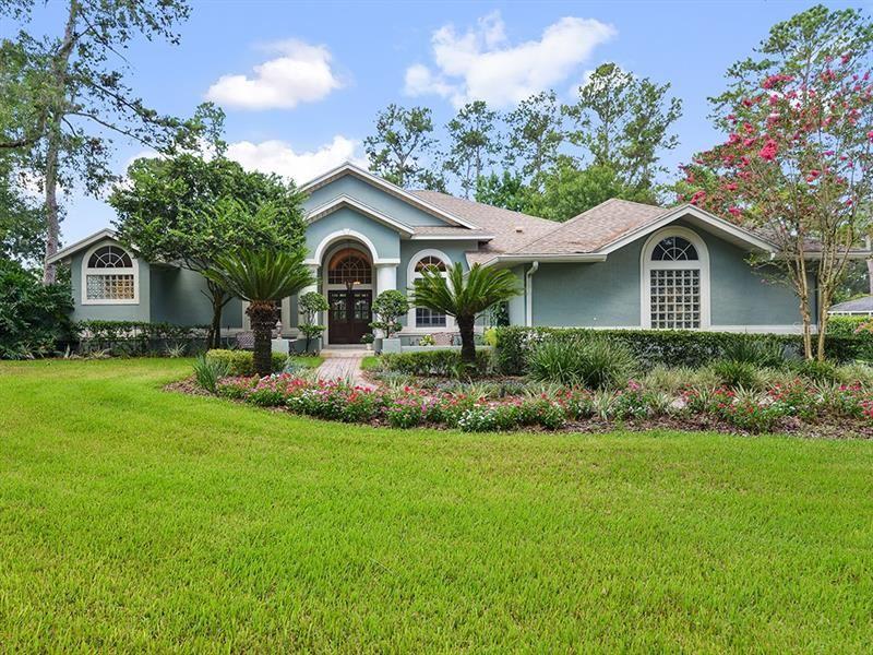 2388 RIVER TREE CIRCLE, Sanford, FL 32771 - #: G5031359
