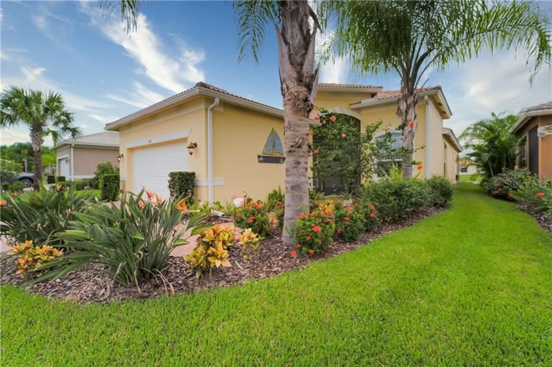 4923 SANDY GLEN WAY, Wimauma, FL 33598 - #: T3265359