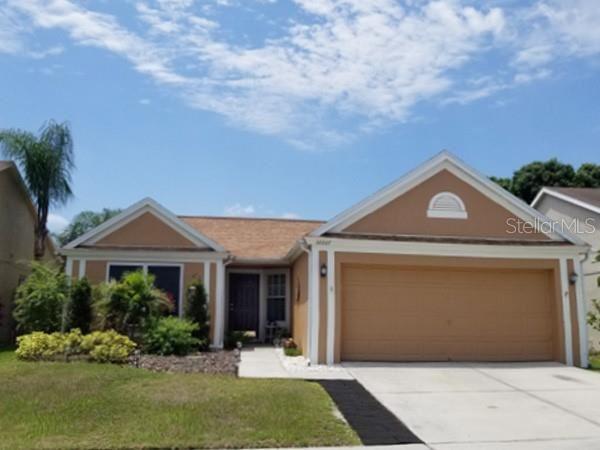 12227 DAWN VISTA DRIVE, Riverview, FL 33578 - #: U8085359