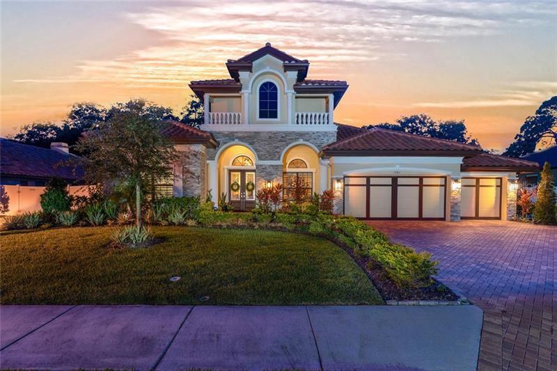 1561 BELLEAIR RIDGE, Clearwater, FL 33764 - #: U8090359