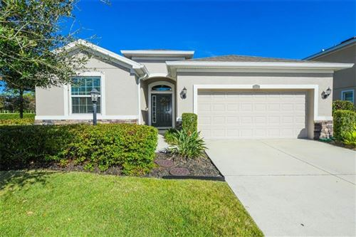 Photo of 15603 LEMON FISH DRIVE, LAKEWOOD RANCH, FL 34202 (MLS # A4453360)