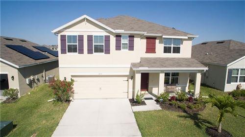 Photo of 2213 TALLY BREEZE WAY, BRADENTON, FL 34208 (MLS # A4497360)