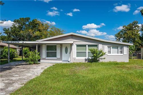 Photo of 4229 TATUM STREET, ORLANDO, FL 32811 (MLS # O5933360)