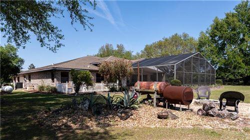 Tiny photo for 12351 NE 25TH AVENUE, ANTHONY, FL 32617 (MLS # OM617360)