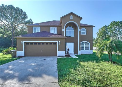 Photo of 1173 CAMBOURNE DRIVE, KISSIMMEE, FL 34758 (MLS # S5054360)