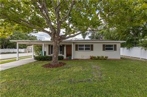Photo of 4121 W FIG STREET, TAMPA, FL 33609 (MLS # T3194360)