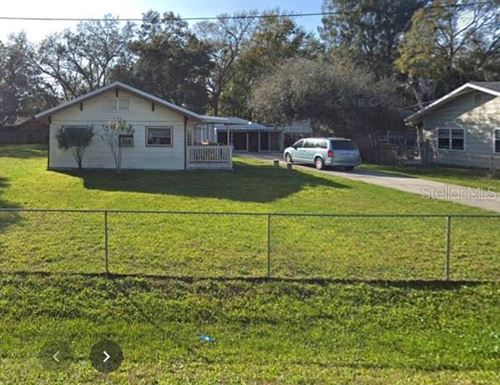 Photo of 8807 DYER ROAD, RIVERVIEW, FL 33578 (MLS # T3253360)
