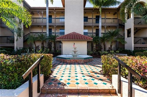 Photo of 2400 FEATHER SOUND DRIVE #334, CLEARWATER, FL 33762 (MLS # U8104360)