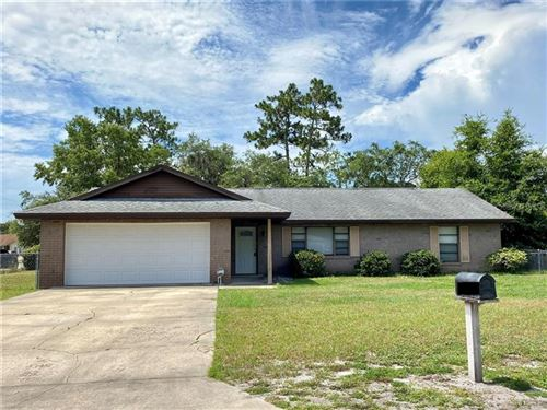 Main image for 3207 SHAFTON AVENUE, DELTONA, FL  32738. Photo 1 of 26