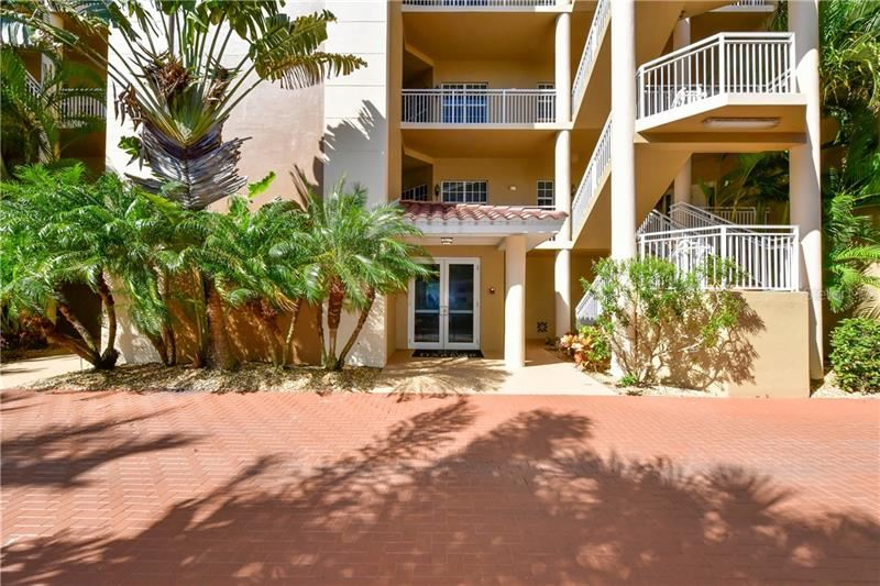 Photo of 6100 JESSIE HARBOR DRIVE #502, OSPREY, FL 34229 (MLS # A4461360)