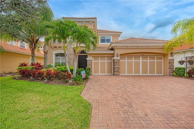 8225 SANTA ROSA COURT, Sarasota, FL 34243 - #: A4471360