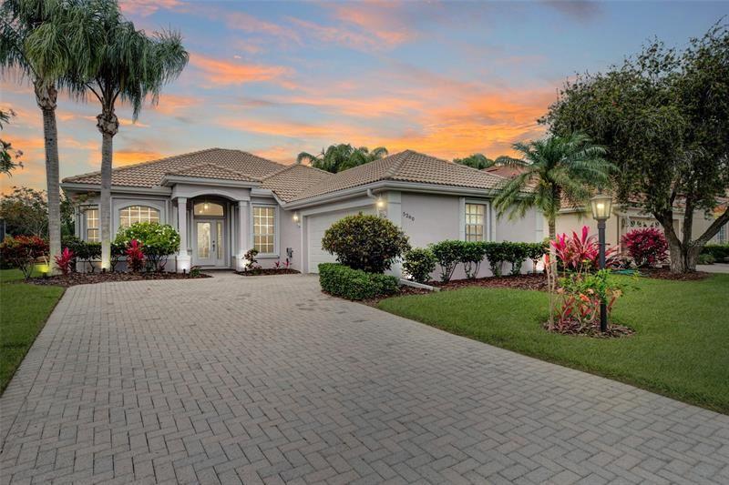 5260 HIGHBURY CIRCLE, Sarasota, FL 34238 - #: A4498360