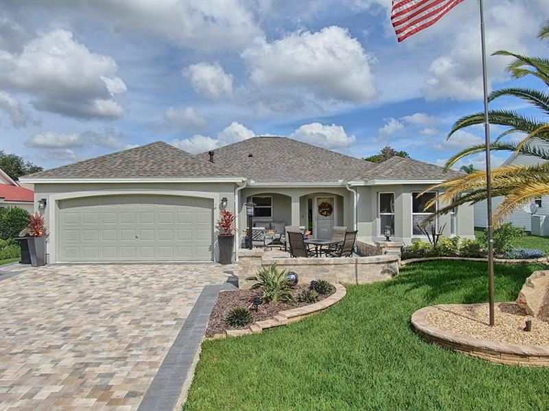 3017 SPRINGFIELD LANE, The Villages, FL 32162 - #: G5035360