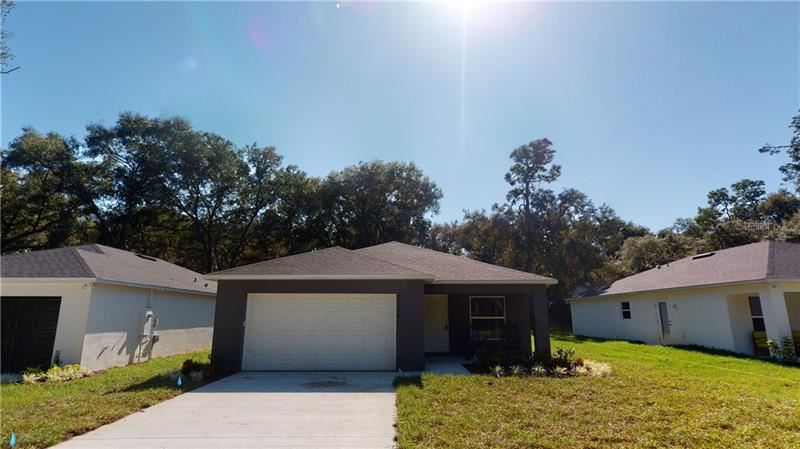 25106 QUAKER RIDGE AVENUE, Sorrento, FL 32776 - #: O5856360