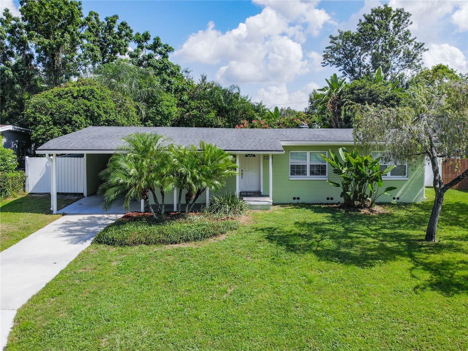 4313 KILDAIRE AVENUE, Orlando, FL 32812 - MLS#: O5962360