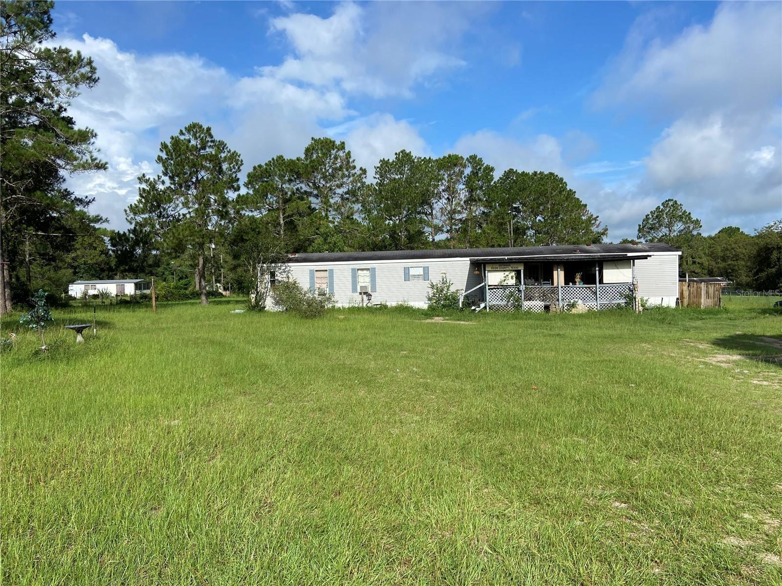 12110 SE 108TH TERRACE ROAD, Belleview, FL 34420 - MLS#: OM623360
