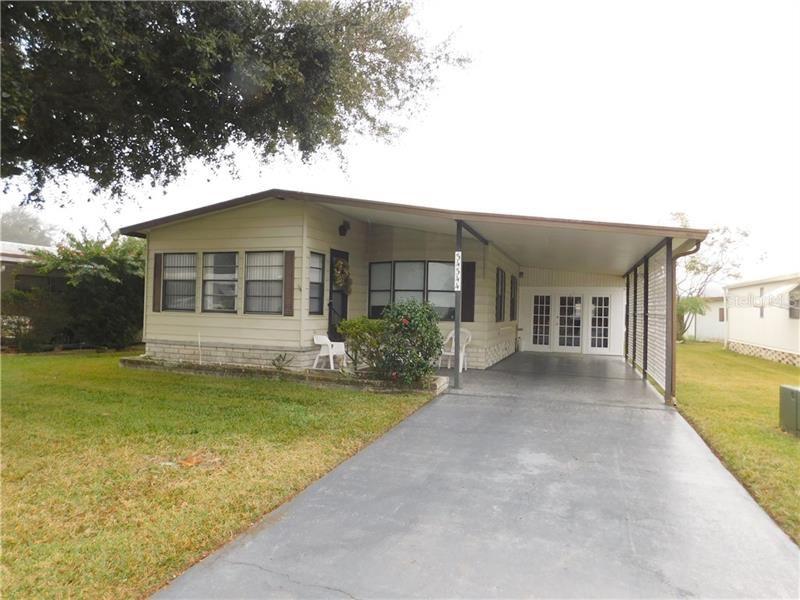 34344 TIMBERLAND BOULEVARD, Wesley Chapel, FL 33543 - MLS#: T3286360