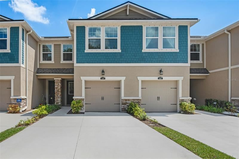 14309 PONDHAWK LANE, Tampa, FL 33625 - #: T3305360