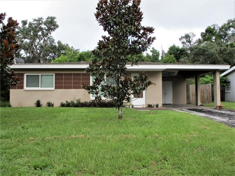 5549 MAGNOLIA WAY, New Port Richey, FL 34652 - #: W7825360