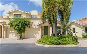 Photo of 1156 BEACHCOMBER COURT #16, OSPREY, FL 34229 (MLS # A4446361)