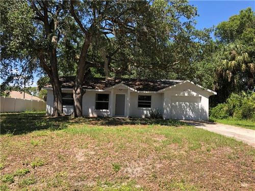 Photo of 2836 SALLY LANE, NORTH PORT, FL 34286 (MLS # C7428361)