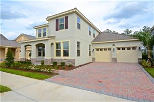 Photo of 10387 ATWATER BAY DRIVE, WINTER GARDEN, FL 34787 (MLS # O5568361) Winter Garden Winter Garden O5568361
