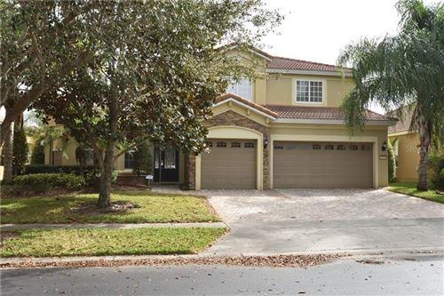 Photo of 2831 VALERIA ROSE WAY, OCOEE, FL 34761 (MLS # O5850361)