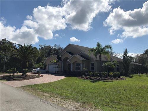 Photo of 5160 LITTLE LANE, SAINT CLOUD, FL 34771 (MLS # O5894361)