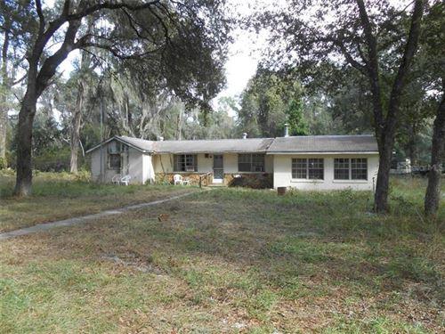 Photo of 2783 SE 170TH LANE, SUMMERFIELD, FL 34491 (MLS # OM612361)