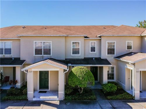 Photo of 2525 SANDY BEACH LANE, CLEARWATER, FL 33763 (MLS # U8079361)