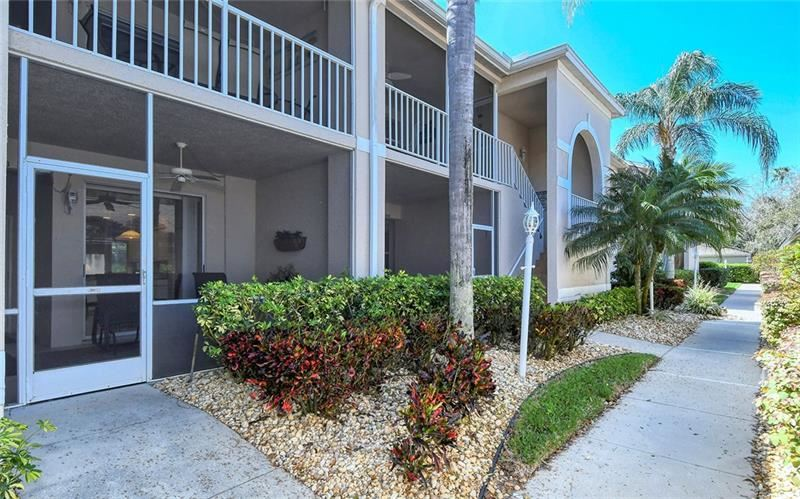 Photo of 9601 CASTLE POINT DRIVE #813, SARASOTA, FL 34238 (MLS # A4493361)