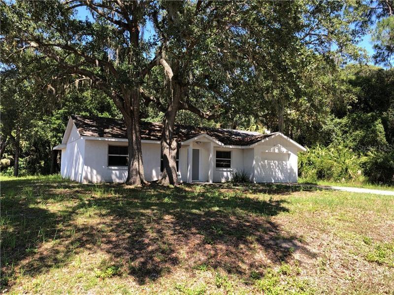 Photo of 2836 SALLY LANE, NORTH PORT, FL 34286 (MLS # C7428361)