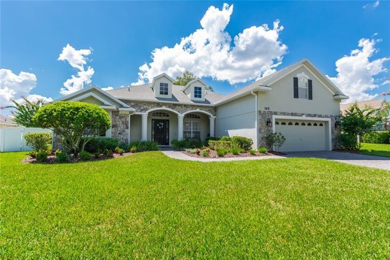 165 COSTA LOOP, Auburndale, FL 33823 - #: L4917361