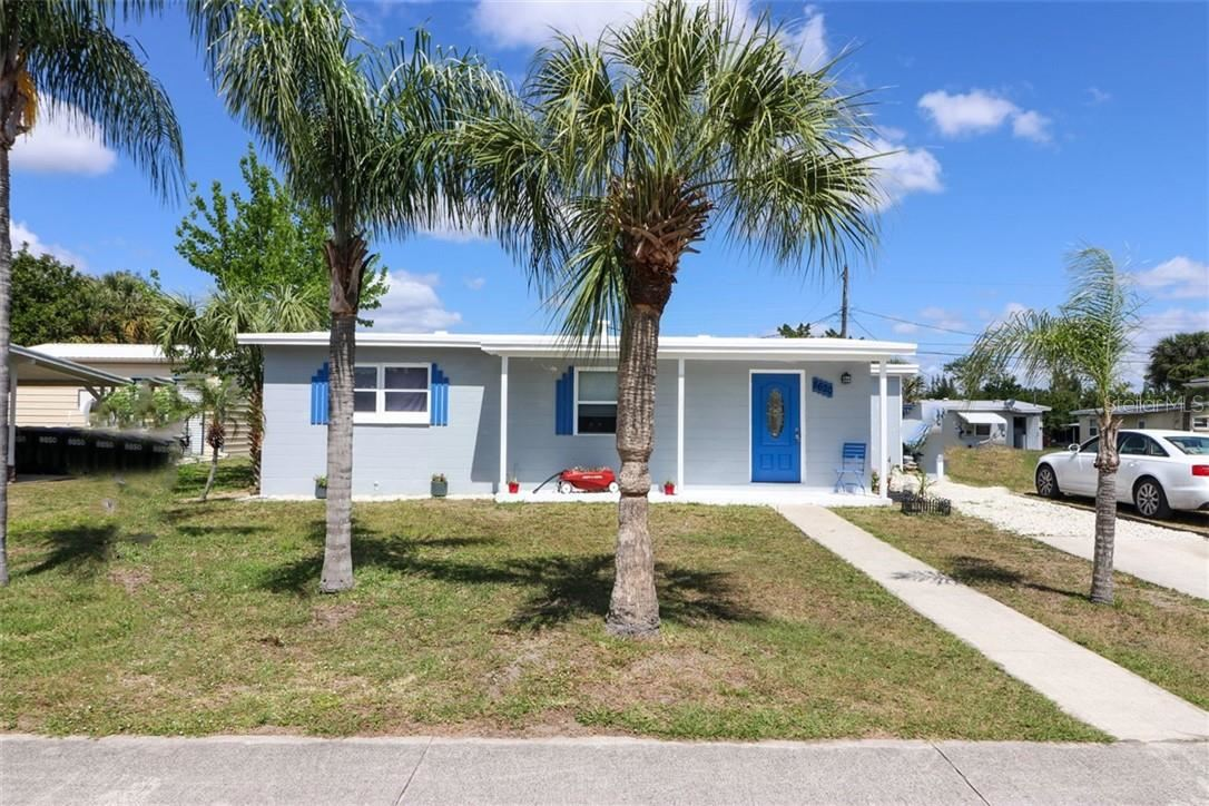 8620 SHUMOCK AVENUE, North Port, FL 34287 - #: N6114361