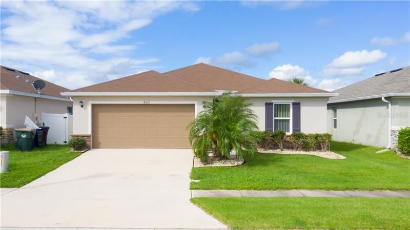 4507 BALER TRAILS DRIVE, Saint Cloud, FL 34772 - #: O5902361