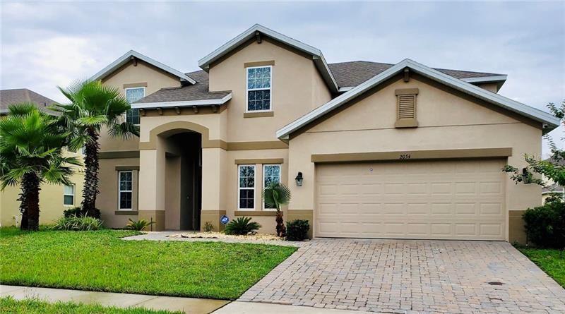 2054 PLANTATION OAK DRIVE, Orlando, FL 32824 - #: S5025361