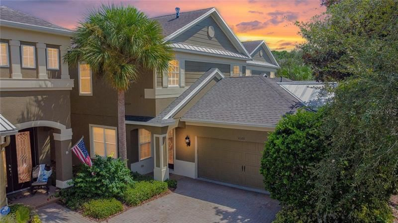 11103 GREEN PARK CIRCLE, Tampa, FL 33626 - #: T3268361