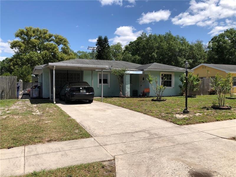 10707 N WATERHOLE PLACE, Tampa, FL 33612 - MLS#: T3299361