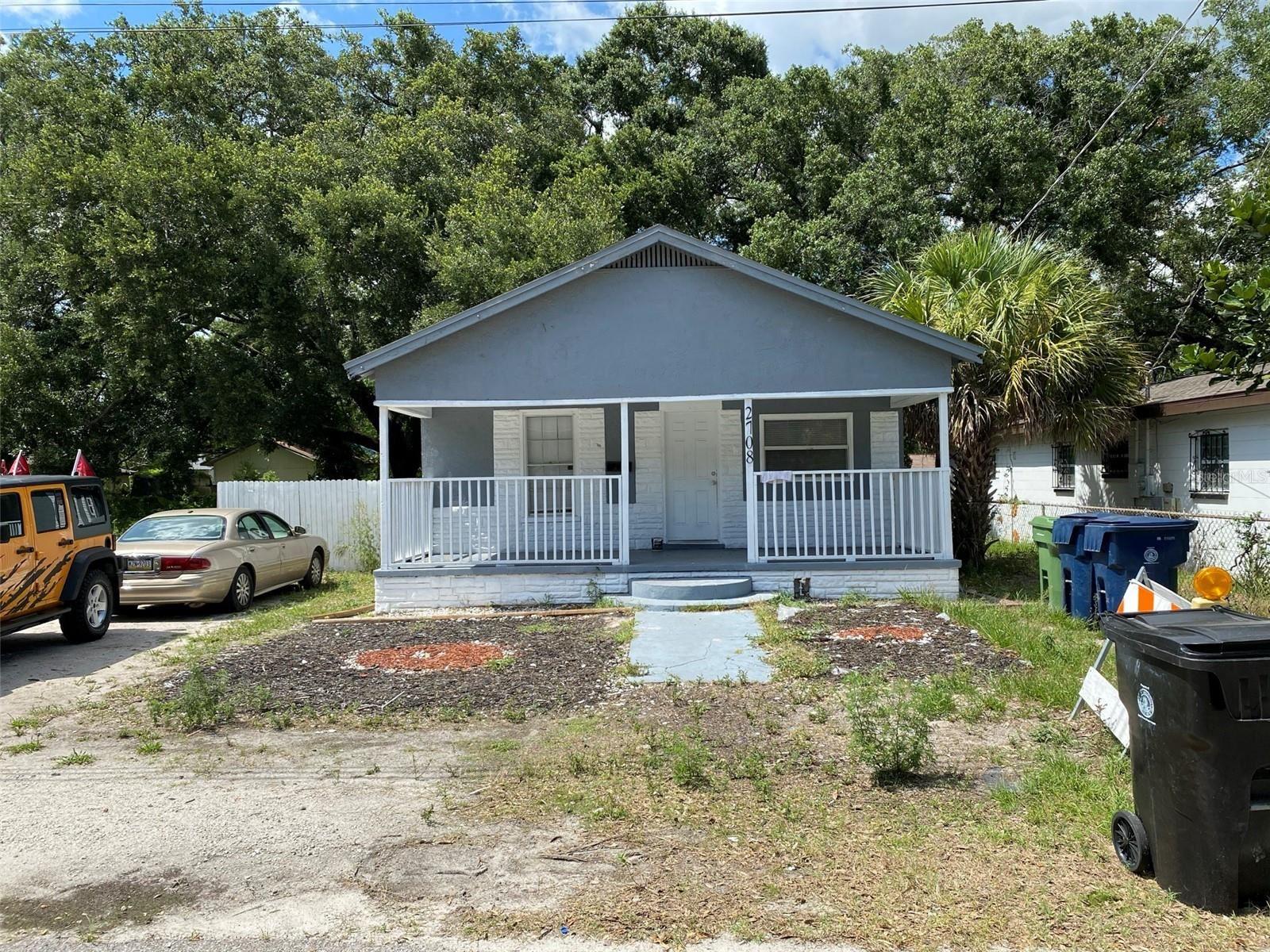 2708 E 18TH AVENUE, Tampa, FL 33605 - MLS#: T3312361