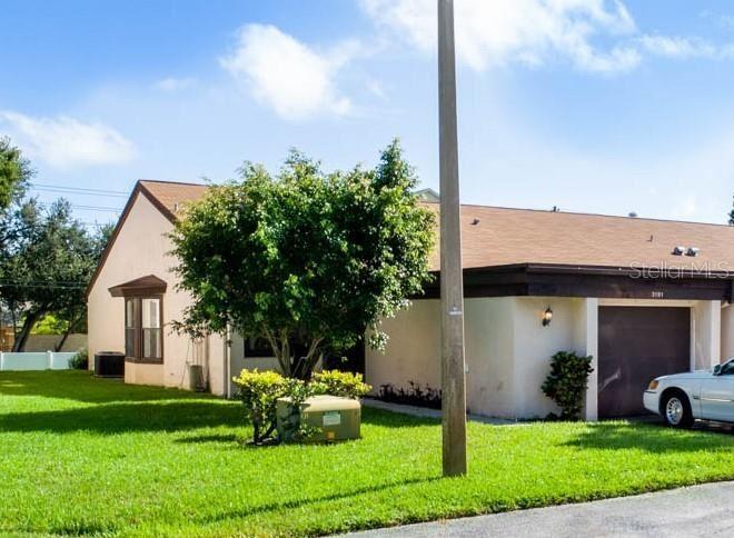 3101 OAK CIRCLE, Tarpon Springs, FL 34689 - #: U8130361