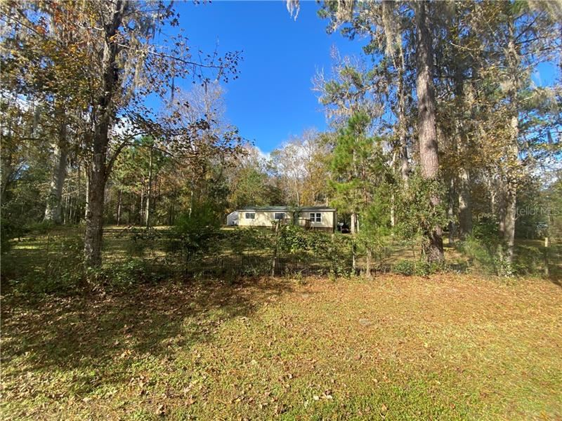 18560 NW 141ST AVENUE, Williston, FL 32696 - #: W7829361