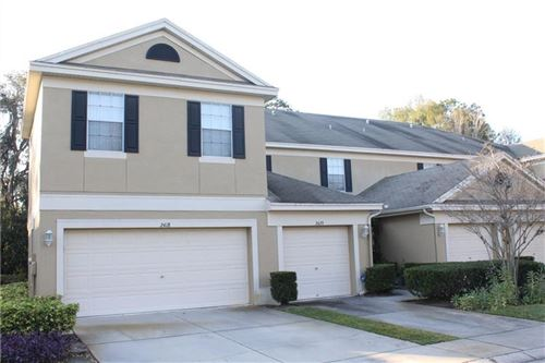 Photo of 2418 EARLSWOOD COURT, BRANDON, FL 33510 (MLS # A4457362)
